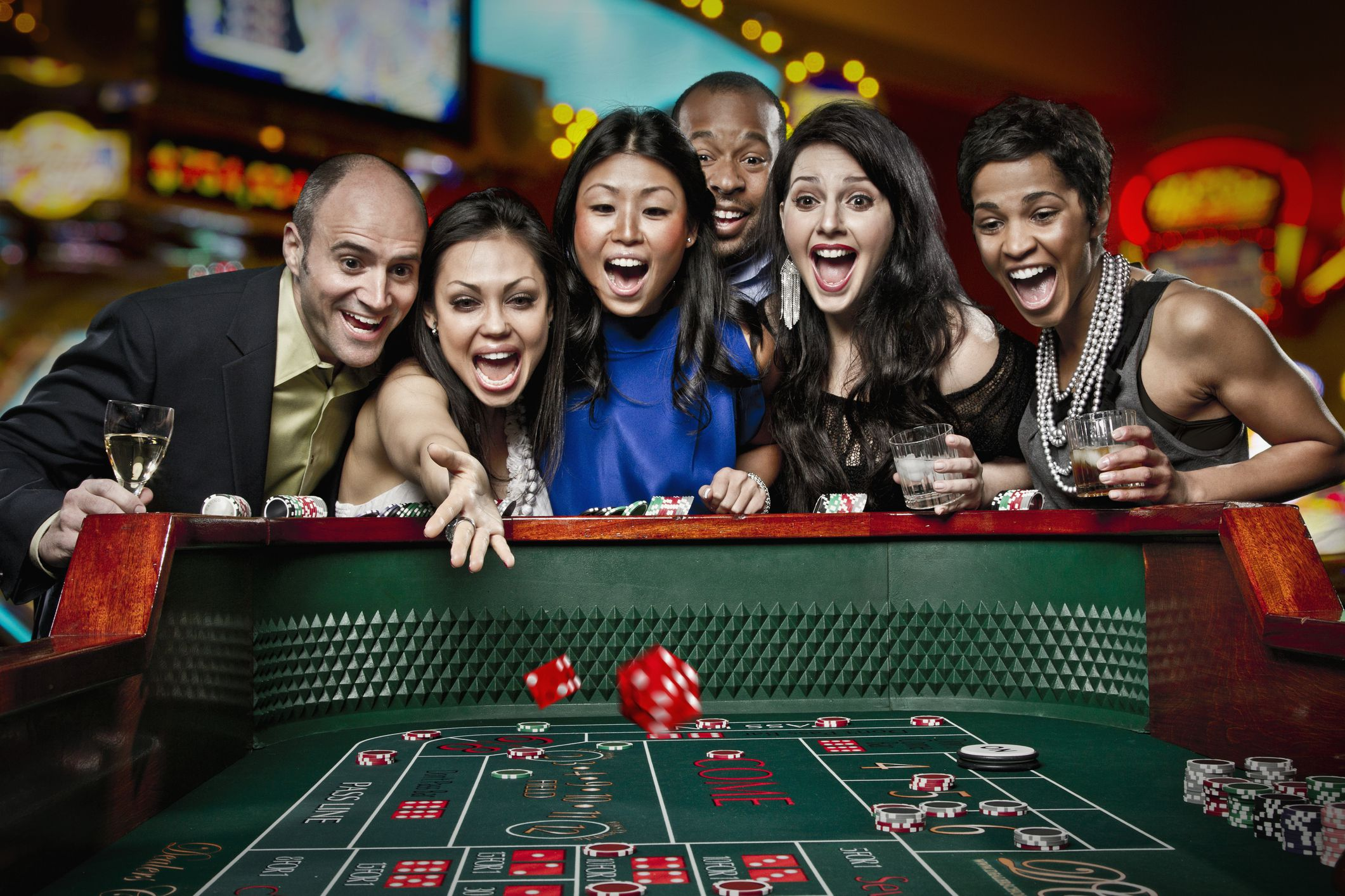 The importance of casino websites: