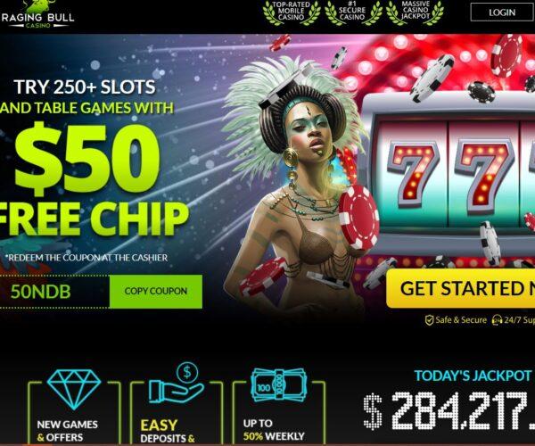 No Deposit Bonus Slots Australia Updates